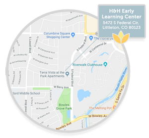 H&H Early Learning Map