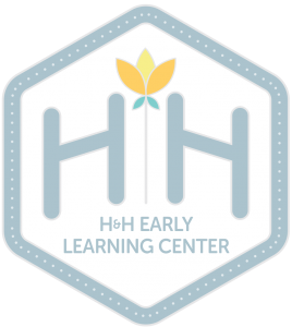 H&H Early Learning Logo